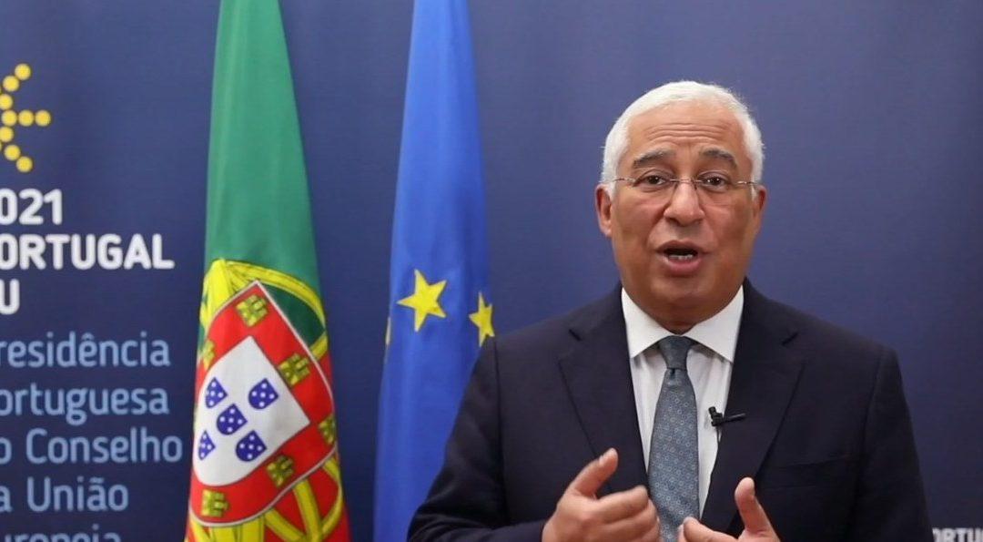 A presidência portuguesa do Conselho da UE