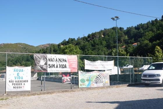 A Plataforma TROCA esteve em Covas do Barroso